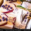 Europe - France - Provence-Alpes-Côte d'Azur Region - Vaucluse - Sault - Historical village with Traditional Market with Lavender & Lavender products