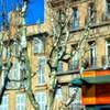 Street Scene #4 - Aix en Provence, France