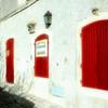 Street Façade #2 - Les Baux de Provence, France