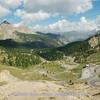 Briancon, Col d'Izoard