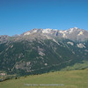 Briancon, from Col de Granon --> Col de Buffere