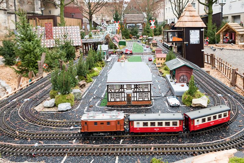 Christmas Market, Ulm