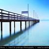 Europe - Germany - Deutschland - Bavaria - Bayern - Seebruck am Chiemsee - Chiemsee - Freshwater lake often called the Bavarian Sea