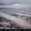 Europe - Germany – Deutschland - Berlin – Capital City - View from above during snowy winter<br /> <br /> Camera Model: Canon EOS 5D Mark II; Lens: 24.00 - 105.00 mm; Focal length: 35.00 mm; Aperture: 6.3; Exposure time: 1/60 s; ISO: 100