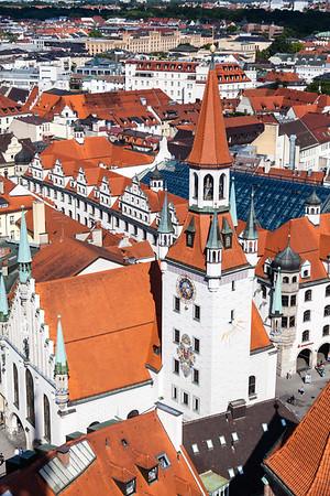 Germany-Munich