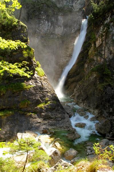 Pollat Gorge, Neuschwanstein 2