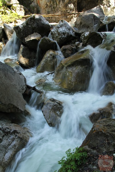 Pollat Gorge, Neuschwanstein 1