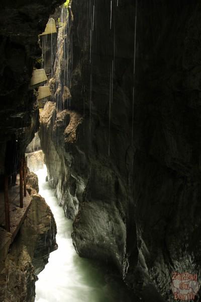 Partnach Gorge, Garmisch Partenkirchen, Germany 5