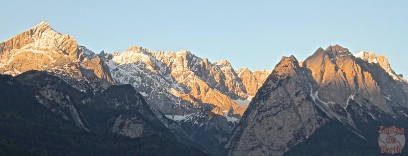 Sunrise Garmisch Partenkirchen 4