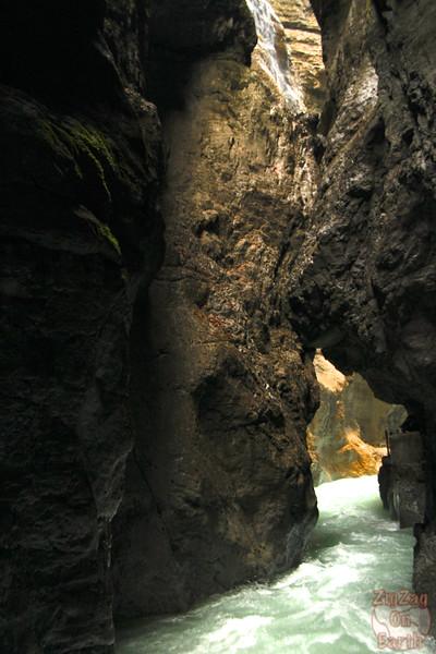 Partnach Gorge, Garmisch Partenkirchen, Germany 7