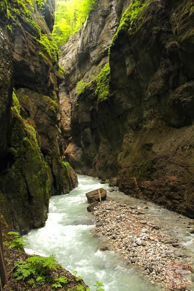 Partnach Gorge, Garmisch Partenkirchen, Germany 8