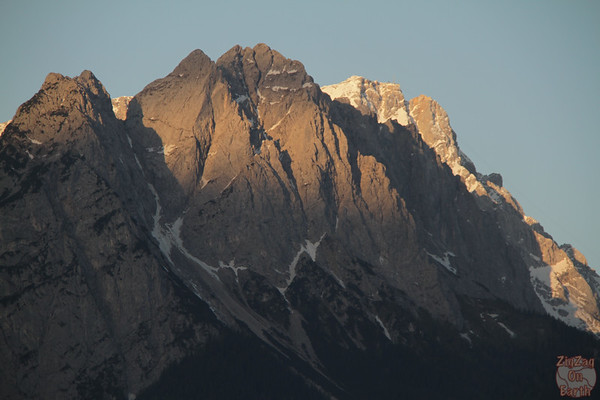 Sunrise Garmisch Partenkirchen 3
