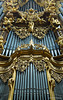 Organ pipes - 1