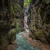 Patarnach Gorge