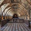 Inside the Residenz