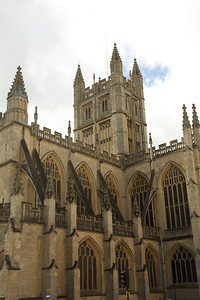 Bath Catheddral