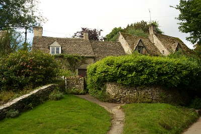 Weavers' Cottages