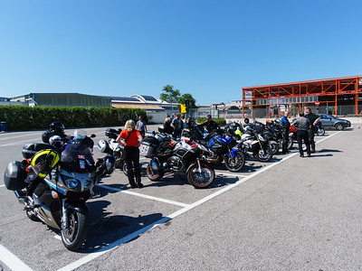 Greece 2016  Motorcycle Tour Selection