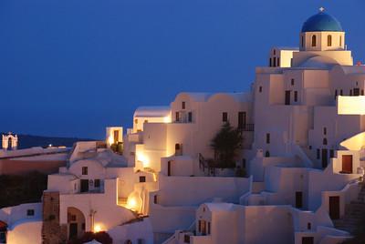 Greece Highlights 2010