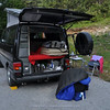 Campervan, VW T4 Westfalia Syncro