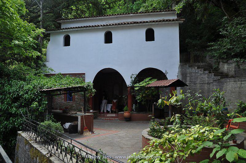 Aghia Kori Chapel