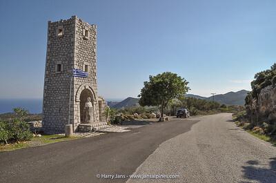 near Lagia