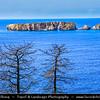 Southern Europe - Greece - Peloponnese peninsula - Pylos - Seaport historical town