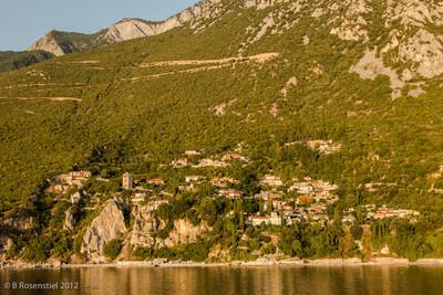 Mt Athos, Greece, 2012