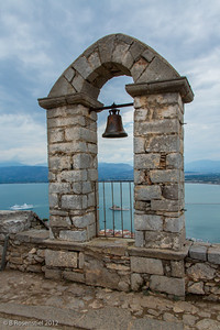 Nafplion, Greece, 2012