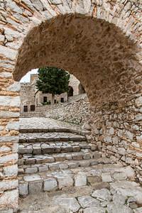 Nafplion, Greece, 2012