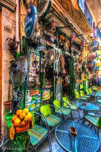 Rethymnon, Crete, Greece, 2012