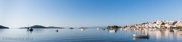 Skiathos, Greece, 2012