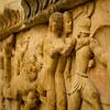 Delphi Museum.<br /> <br /> Attica, Greece