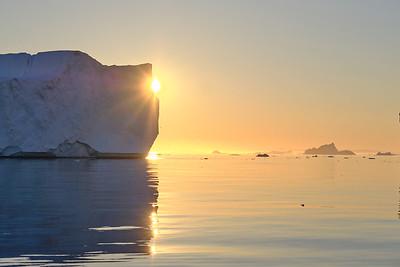 Greenland; 2019