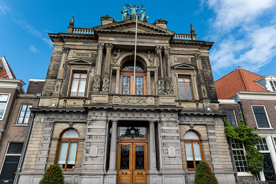 Teylers Stichting (Teylers Foundation)