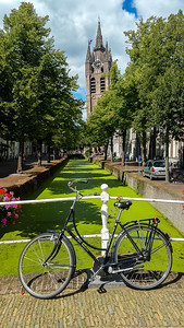 Delft, The Netherlands (2016)