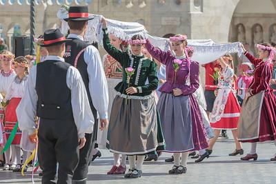 Folk Dance