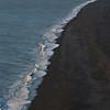 Black Sand of Vik