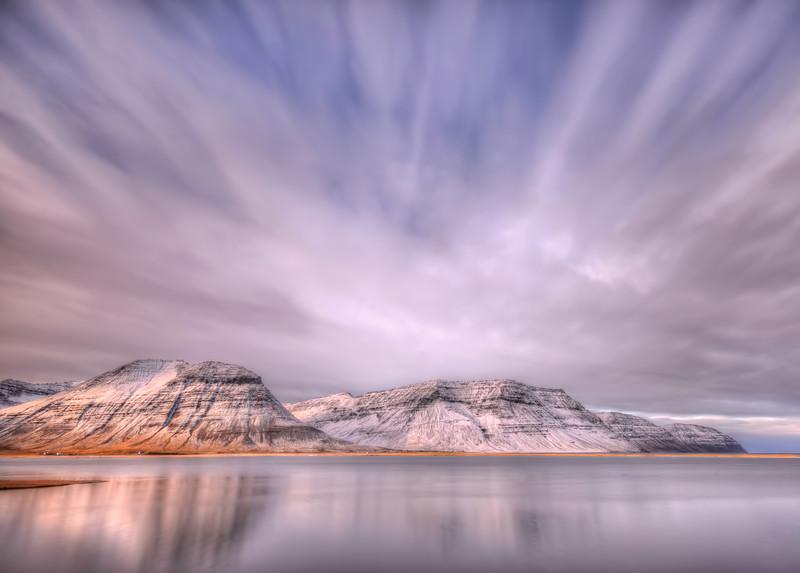 Western Fiord