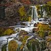 Delicate Falls
