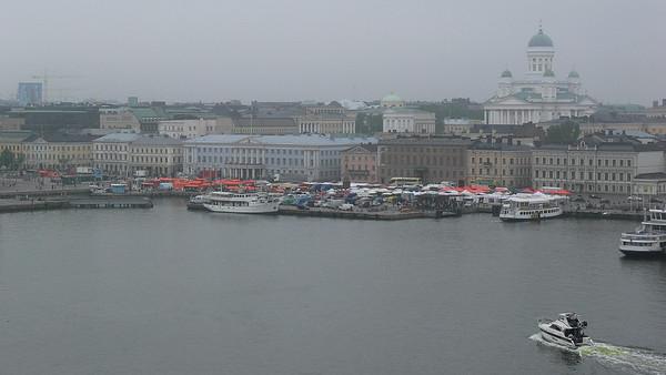 Helsinki Harbour