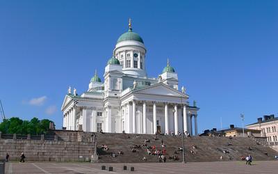 2009 Insight Grand Tour of Scandinavia
