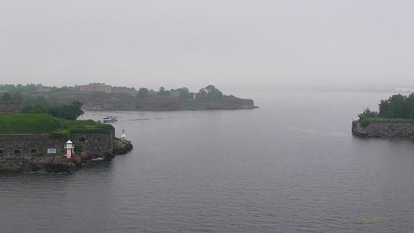 Suomenlinna Island Fortress