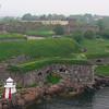 Finland, Fortress of Suomenlinna