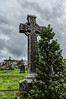 Celtic Cross  <br /> Killybegs, County Donegal, Ireland, 2013