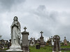 Cemetery <br /> Killybegs, County Donegal, Ireland, 2013
