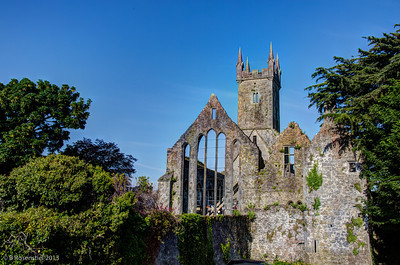 Old Friary