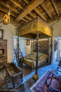 Sleeping Chamber