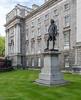 Burke, Trinity College