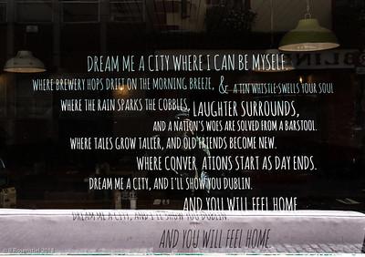 Dream Me a City